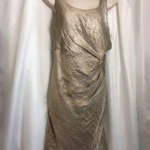 Jessica Howard Cocktail or MOTBride Dress